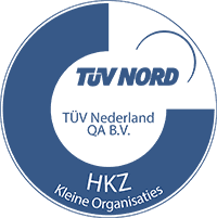 HKZ Certificering